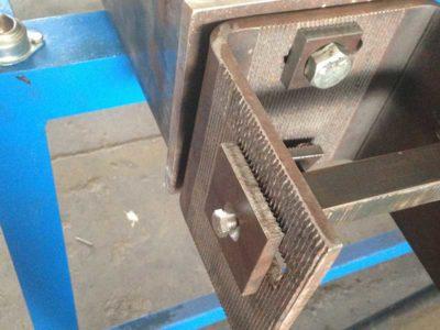 Steel Fabrication Thailand