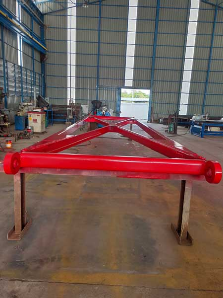 Steel Fabrication New Zealand